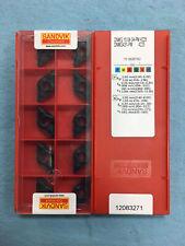 Sandvik Dnmg431 Pm 4225 Dnmg150404 Pm Cnc Carbide Inserts 10 Pcs Free Shipping