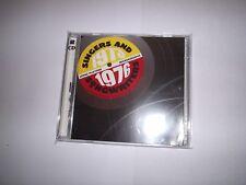 TIME LIFE, SINGERS & SONGWRITTERS, 1973-1976, 2 CD SET, ELTON JOHN,10cc,DR HOOK