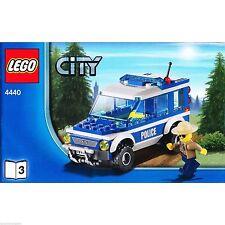 LEGO Baupläne/Literatur mit City-Spielthema