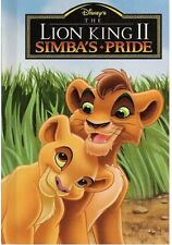 The Lion King II- Simbas Pride