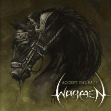Warmen - Accept the Fact [New CD]