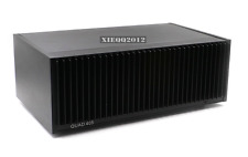 Clone Classic QUAD405 power amplifier MJ15024/15025 100W x2 HIFI AMP Finished