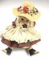 vintage McGuffey Ann ( A Madame Alexander Doll ) by Alexander Doll Company Inc.