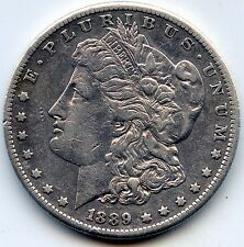 1889-s Morgan (SEE PROMOTION)