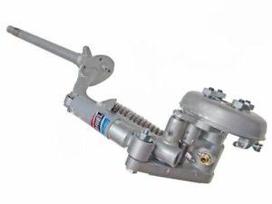 Vespa Front Fork Complete 8 Inch Wheel Brake Drum Hub VBB VBA VBC Models