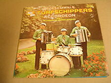 ACCORDEON LP TELSTAR / DE TURFSCHIPPERS