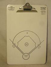 vintage Kba Playmaker Rm-6 Baseball Field Korney Board Aids Dry Erase 3560092