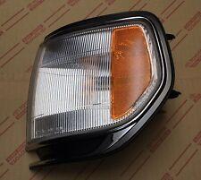 NEW Genuine OEM Lexus LX450 96-97 LEFT front parking lamp