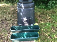 More details for sankey composter 220 litres and x2 potting trays