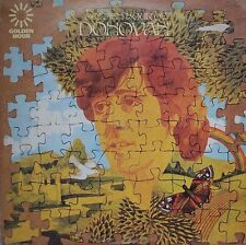 "12 "" DONOVAN Golden Hours (Universal Soldier, Candy Man, Catch the Wind) 70`S"