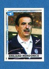 CALCIATORI PANINI 2000-2001 - Figurina-Sticker n. 242 - MONDONICO - NAPOLI -New