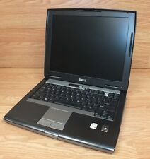 """**FOR PARTS** Genuine Dell Latitude (D520) 14"""" Screen Laptop *Missing Buttons*"""