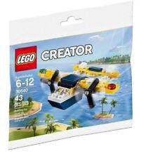 Lego Creator Yellow Flyer 30540 Polybag BNIP