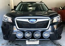 Fits  2019-2020 Subaru Forester (all) SSD Performance RALLY LIGHT BAR
