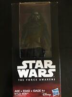 "Star Wars The Force Awakens Kylo Ren 6"" Action Figure (Disney/Hasbro) *"