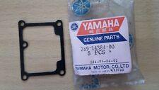 Yamaha RD125 RD200 Dichtung Gasket Vergaser 389-14384-00