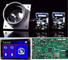 Laser Scanning Galvo Head Kit Galvanometer Scanner Amp Touchscreen Amplaserampsoftware