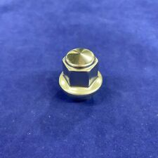 One New OE Spec Lug Nut For Ford & Lincoln Number: ACPZ-1012M ACPZ-1012D