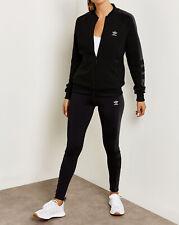 XS   adidas  Women's  2Pc Set  RETRO  RACING JACKET  &  LEGGINGS UK6-US2  LAST1