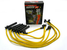 OBX Yellow Spark Plug Wires For 00-08 Acura CL TL 3.2L 98-02 Accord 3.0L SOHC