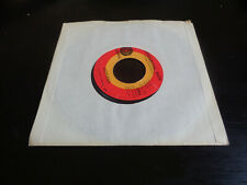 "Hotlegs – Neanderthal Man - Capitol 7"" Vinyl 45 - 1970 - 10cc - VG+"
