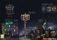 PC Spiel Warhammer 40.000: Dawn of War III (3) Collector's Edition NEUWARE