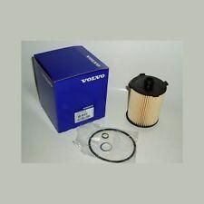 (3) Genuine Volvo Oil Filter Kit 2.0 4 Cylinders S60 S80 V60 XC60 XC90 31372212