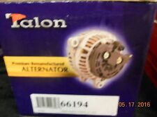 Talon Alternator 66194 Lester# 7083
