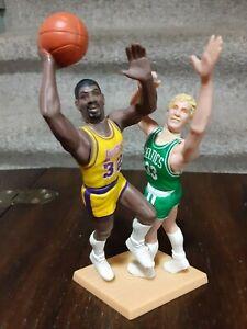 1989 Starting Lineup Larry Bird Vs. Magic Johnson NBA