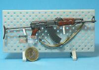 DRAGON 1:6 AK-47-S MACHINE GUN Maschinenpistole #2 AKS-47