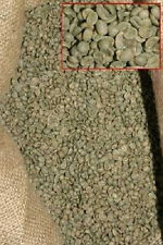 5 LBS. JAVA ESTATE GREEN COFFEE BEANS