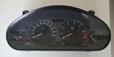 Tachometer - Drehzahlmesser - BMW E36 Kombiinstrument gebraucht