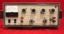 Heathkit Model Ig 18 Sine Square Wave Audio Generator Manual Plus New Probes