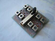 Band Pass filter, BPF, 4 band kit,QRP