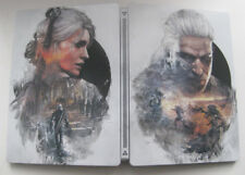 The Witcher 3 III Collector's Edition SteelBook G1 - no game included