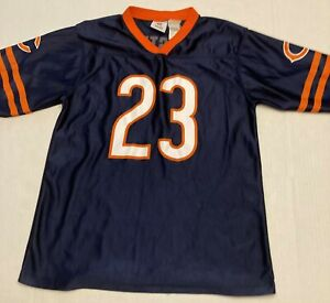Devin Hester Chicago Bears NFL Team Apparel Jersey Boys Extra Large XL (18) #23