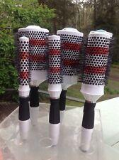 Hairdessing Ceramic Round Brush Set 12