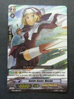 Battle Sister Mocha BT01 RR - Vanguard Cards # 4C28
