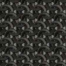 Muriva Geometric Vinyl Coated Wallpaper Rolls & Sheets