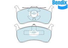 Bendix Brake Pad RR Ultimate For Ford Fairmont 88-91 3.9 MPFfi (EA) DB1109 ULT