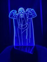 Dracula (Bela Lugosi) light