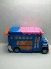 Doodlebops Musical Tour Bus Mattel 2006 Cookie Jar TV