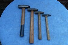 More details for shed clear out job lot of 4 graduated chipping hammers