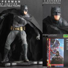 Crazy Toys DC Batman V Superman 12'' Fighting Edition 1/6 Action Figure Statue