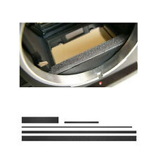 Premium Light Seal Foam Kit for   ----  Canon Canonet 28 (1971 and later)   ----