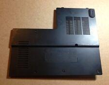 DELL XPS M1530 PP28L Bottom Base Plastic RAM Memory Heatsink CPU Cover