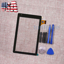 New Digitizer Touch Screen Panel for  7 Inch RCA Voyager RCT6873W42 RCT6773W22