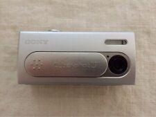 Fotocamera Digitale Sony DSC-U40. Vintage E Molto Rara! Da Collezione.