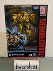 Hasbro Transformers Studio Series BUMBLEBEE 49 DELUXE MISB