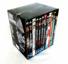 Eddie Murphy Collection (12 Movie DVD Box Set) Beverly Hills Cop-Norbit-Raw etc-